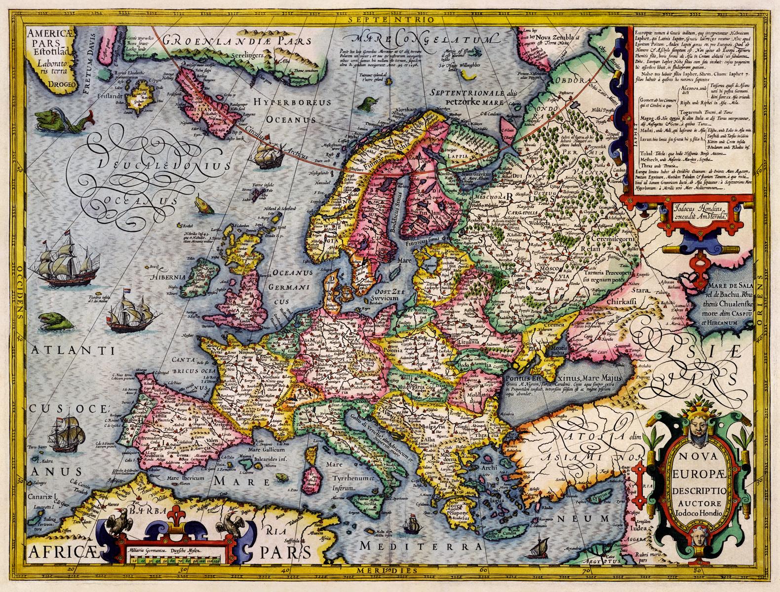 Leído: 'Christendom destroyed', Europa en tiempos de 'Carlos, Rey